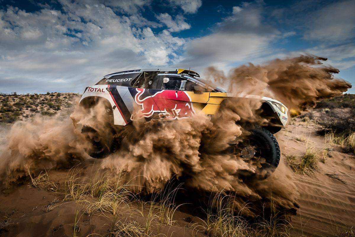 2017 Dakar Rally