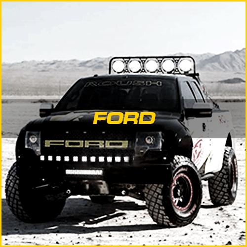 Ford KC lites