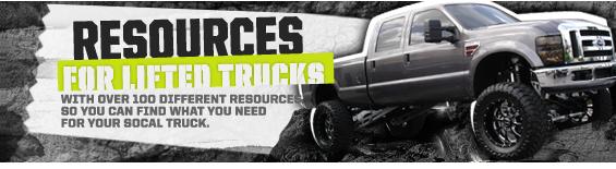 SoCalTrucks Resource