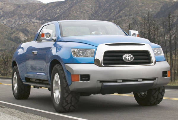 Toyota Unveils Prices for 2012 Tacoma