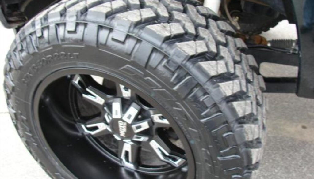 MidWesternTrucks Rims
