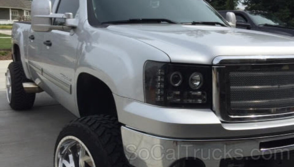 2013 GMC Truck For Sale