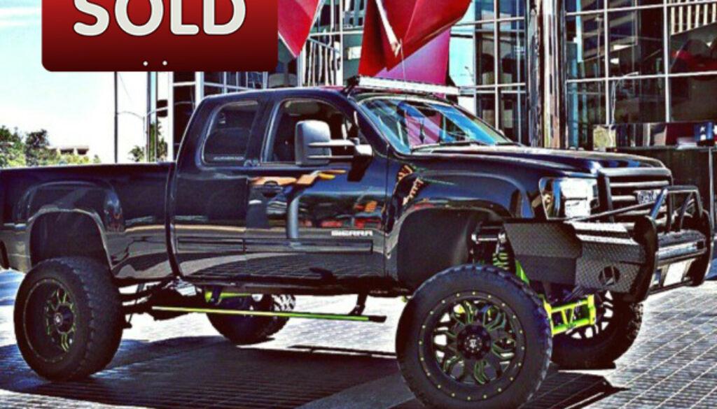 Midland Truck