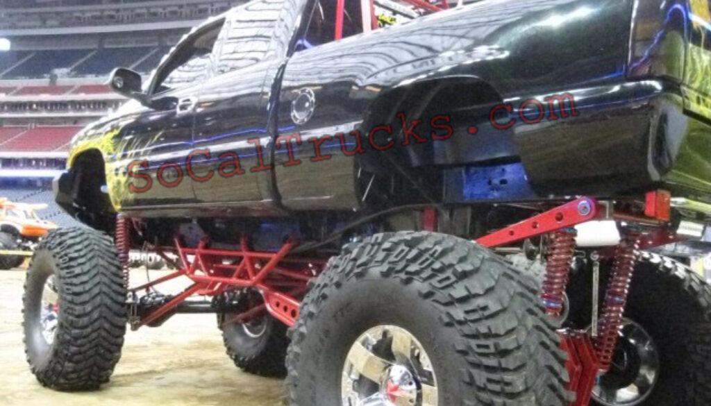Stubborn Truck Lovers