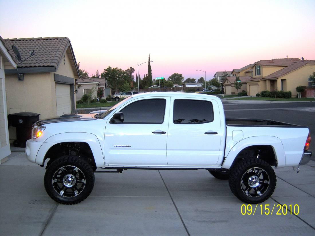 2007 Toyota Tacoma 6spd Sold Socal Trucks