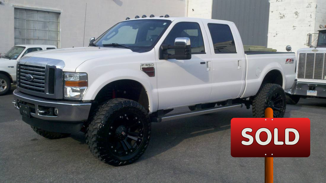 F350 Diesel For Sale >> 2010 FORD F350 6.4 DIESEL - SOLD! - SoCal Trucks