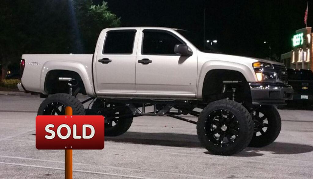 Beast Truck