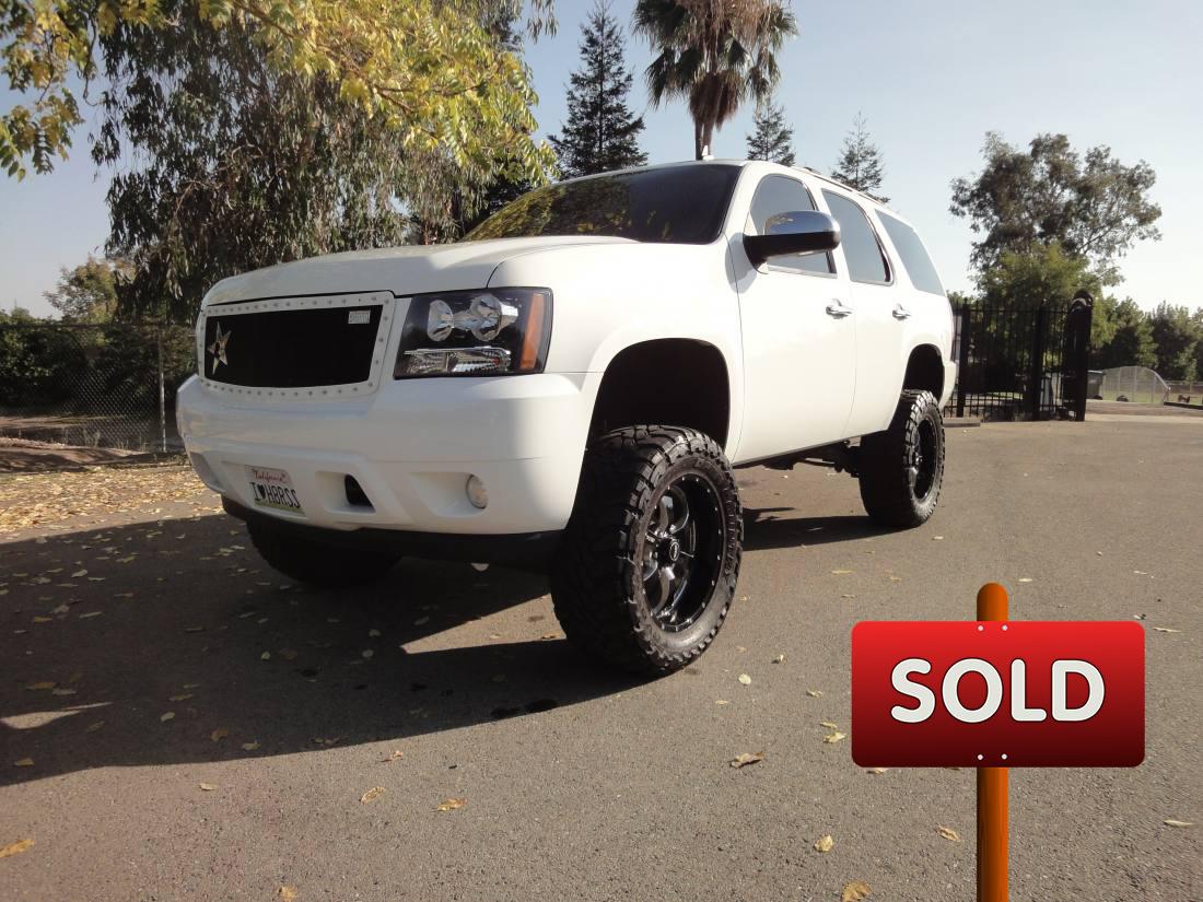 2010 Chevrolet Tahoe ltz - SOLD! | SoCal Trucks