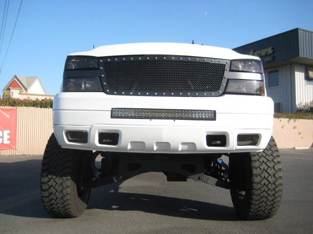 2007 duramax 2500hd classic 4wd lbz socal trucks. Black Bedroom Furniture Sets. Home Design Ideas
