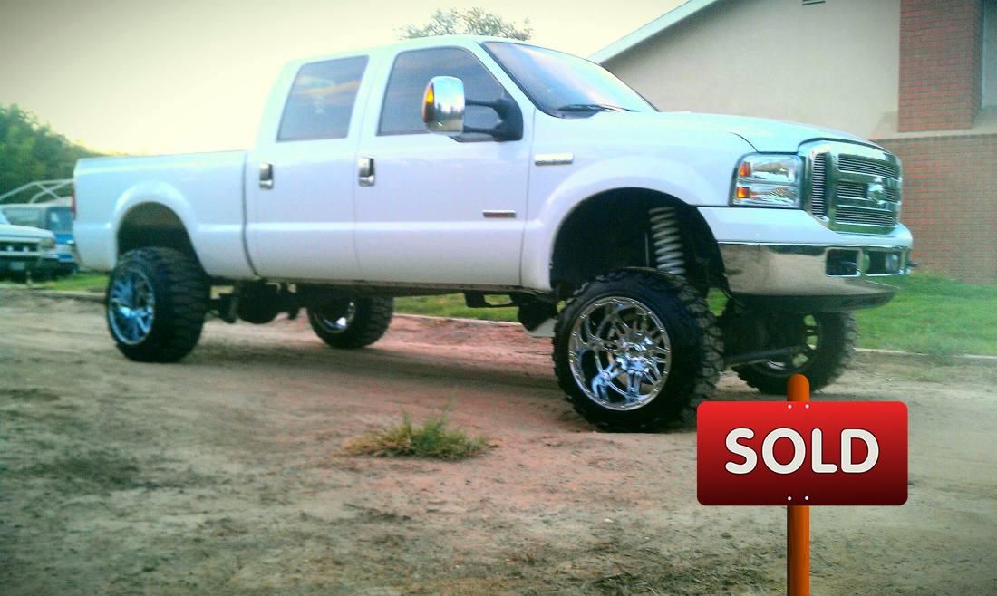 2005 Ford F250 Super Duty - SOLD! | SoCal Trucks