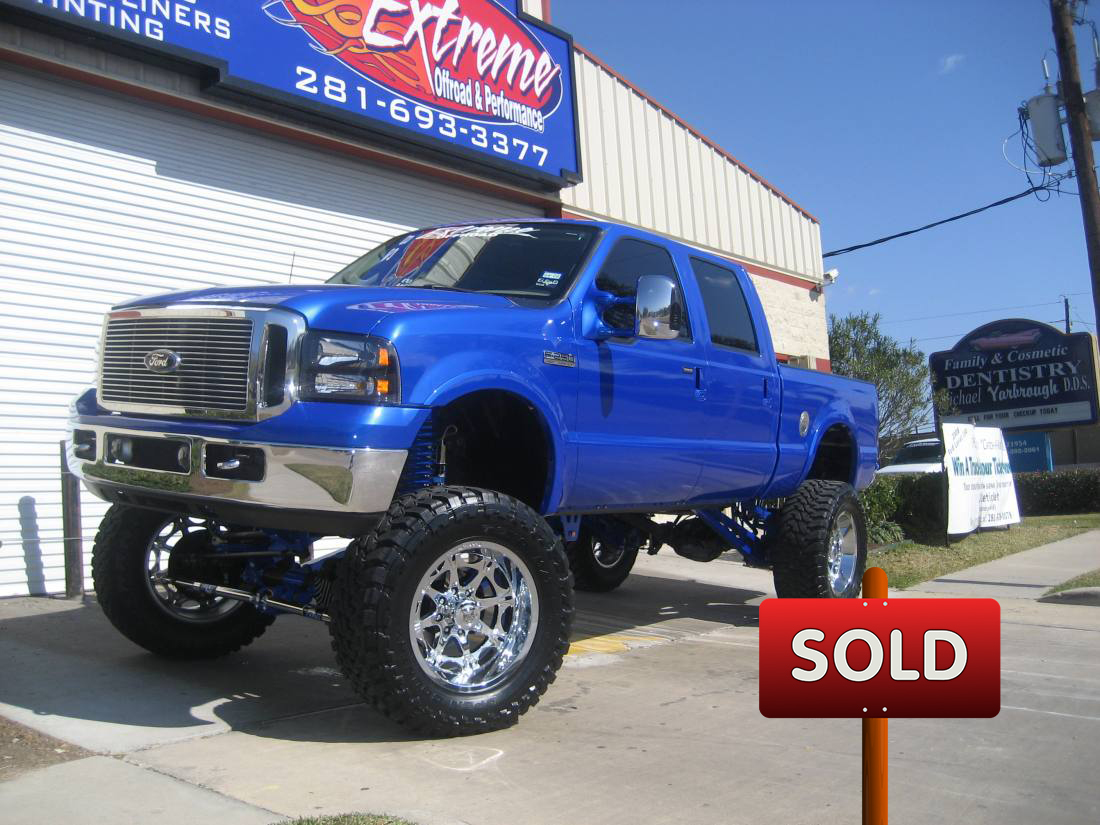 2006 Ford F 250 Superduty Sold Socal Trucks Super Duty