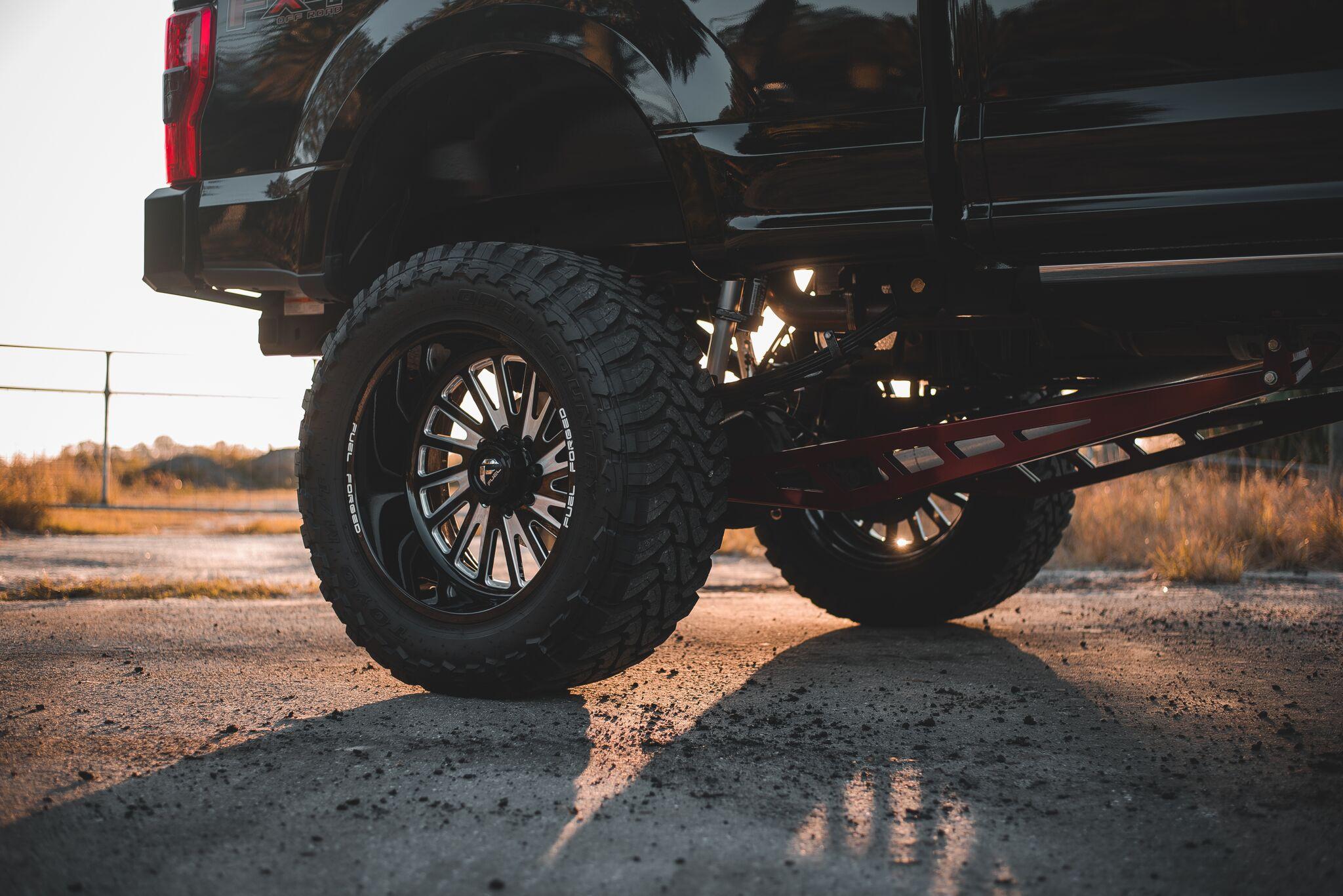 ford    diesel socal trucks