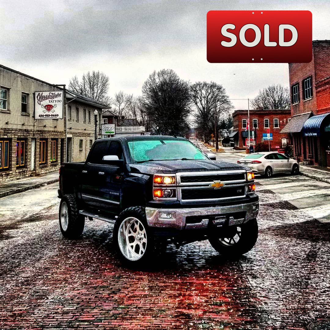 White Jacked Up Chevy Trucks Lifted Awesome Silverado Special Editions Finest Truck With