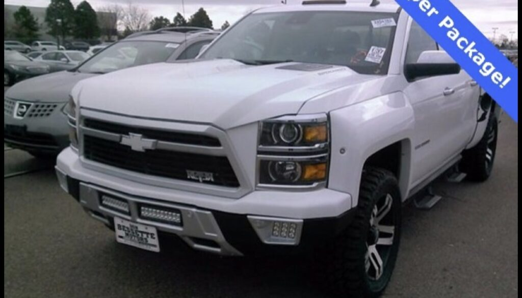 Chevy Reaper For Sale >> Looking For A Chevy Reaper Socal Trucks