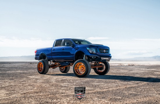 Lifted Titan Xd >> SoCal Trucks | The Hometown of Custom & Lifted Trucks | For Sale
