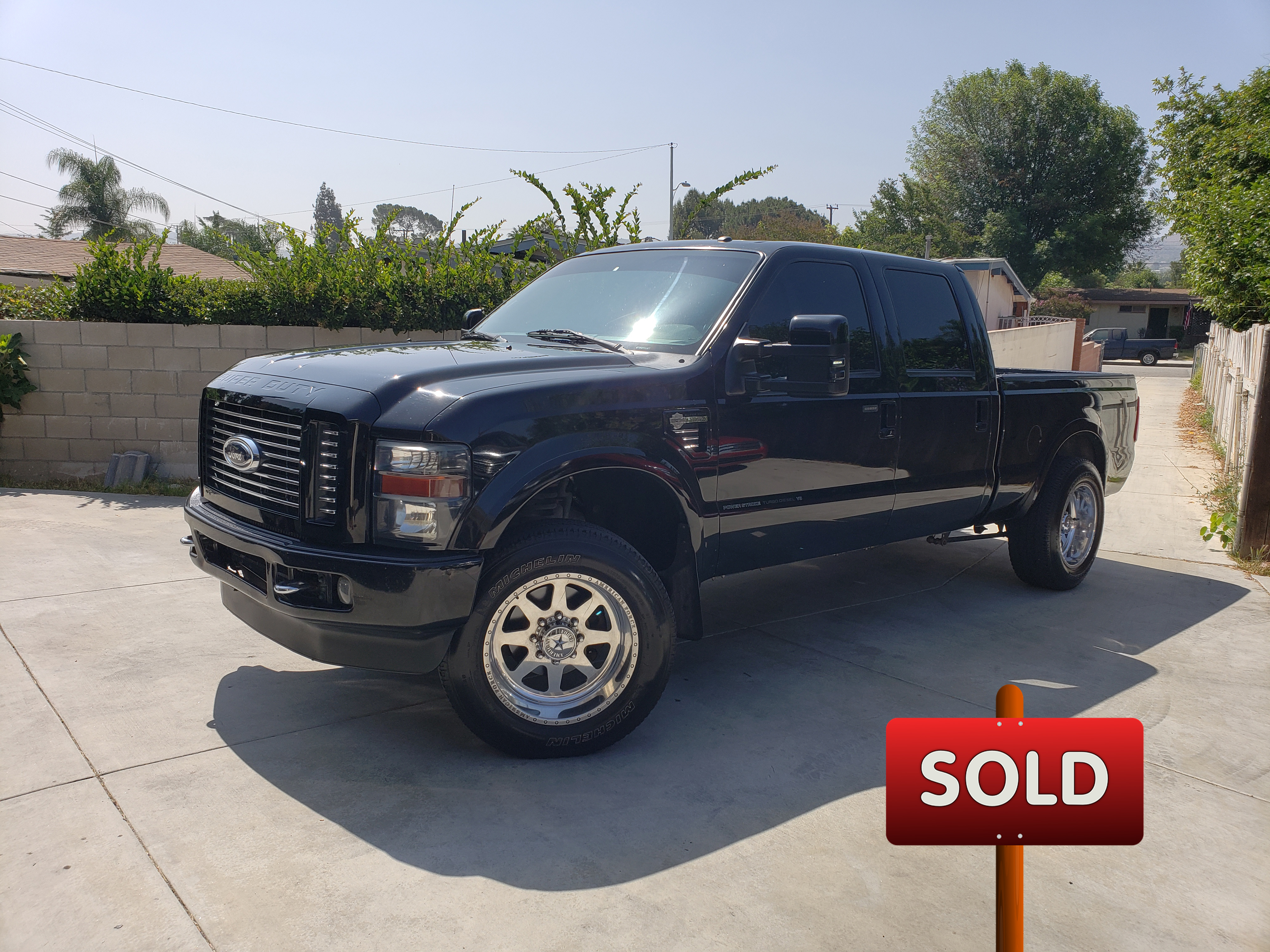 2010 Ford Truck For Sale