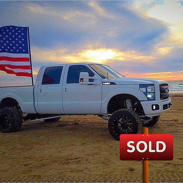 Happy Birthday America!!!   SoCal Trucks