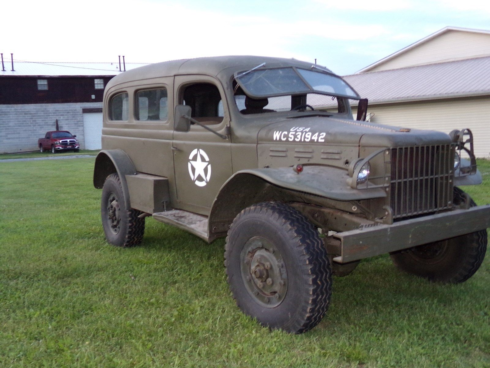 News Page 3 Of 63 Socal Trucks 1942 Chevy Truck Patina Dodge Power Wagon