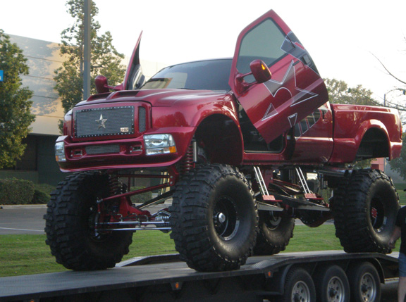 jacked up rc trucks for sale with Unbelievable on Ford 4x4 Mud Trucks furthermore 1210tr 2011 Ford F 250 Status Symbol likewise 131 0807 4x4 Mud Bog Trucks Build besides Used Lifted Trucks For Sale In Nc moreover Chevy And Gmc Duramax Diesel Forum.