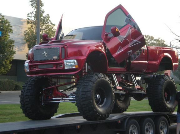 Unbelievable Socal Trucks