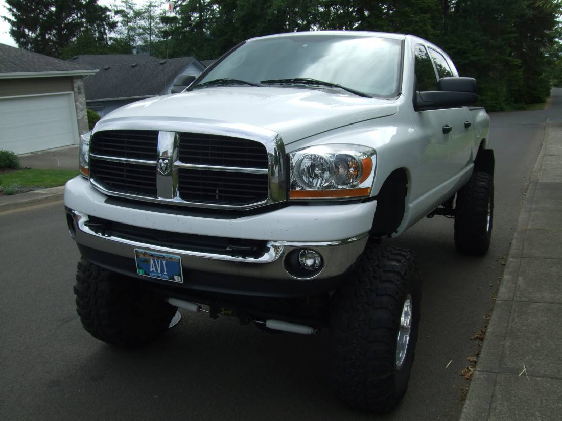 sale trucks ram slt custom dodge ohio for