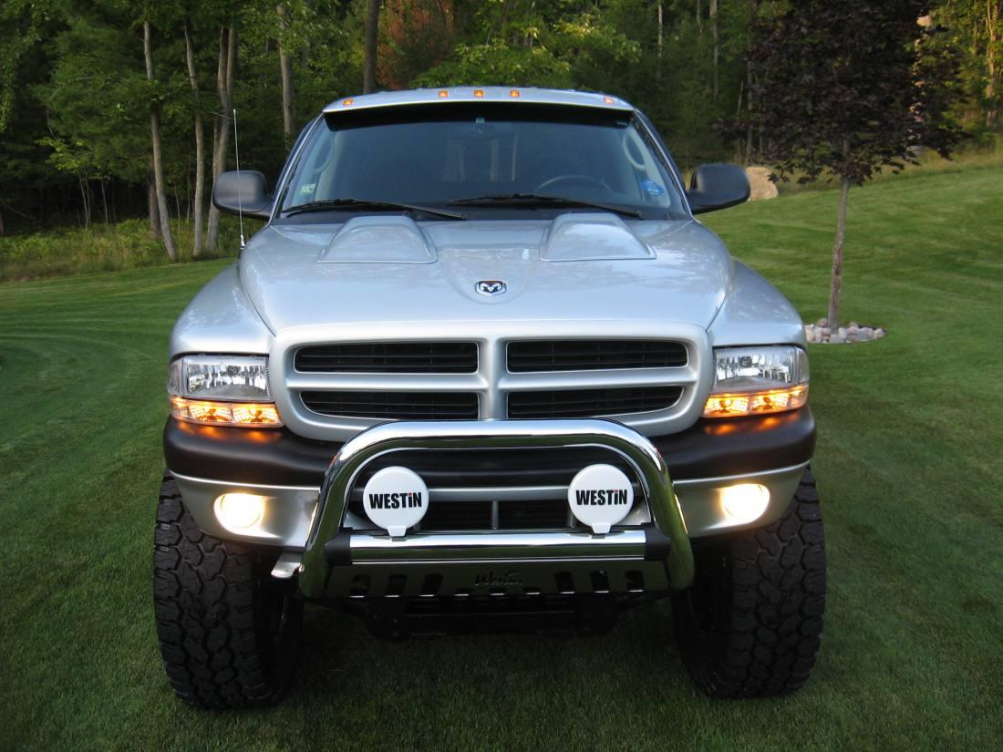 Lifted Trucks For Sale In Texas >> 2001 Dodge Dakota Quad Cab - SOLD! - Roscommon, MI - SOLD ...