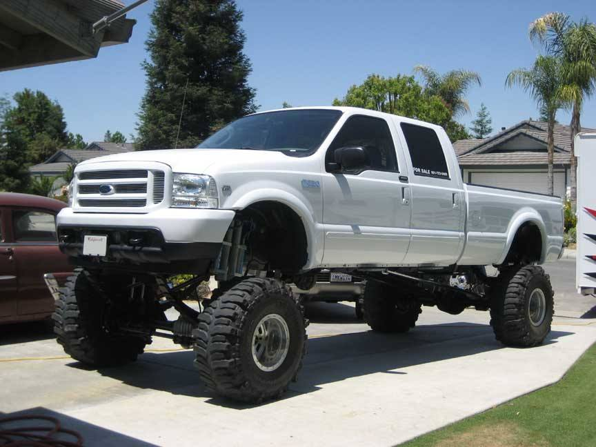 Show Ad - 2004 Ford F250 - SOLD! - Bakersfield, CA - SOLD ...