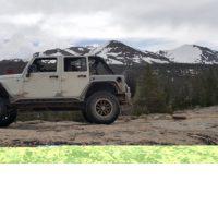 08 Jeep Rubicon