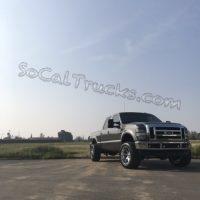 2010 F250 Superduty Powerstroke Diesel 4x4 For Sale