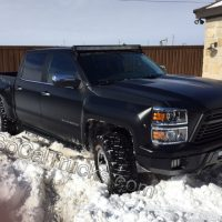 2015 Chevy Reaper For Sale (Raptor Killer)
