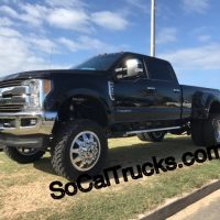 2017 Ford Custom F350 dually For Sale